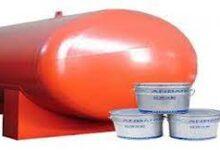 صورة شركة دهان وعزل خزانات بالخرج